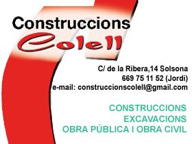 construccions clell