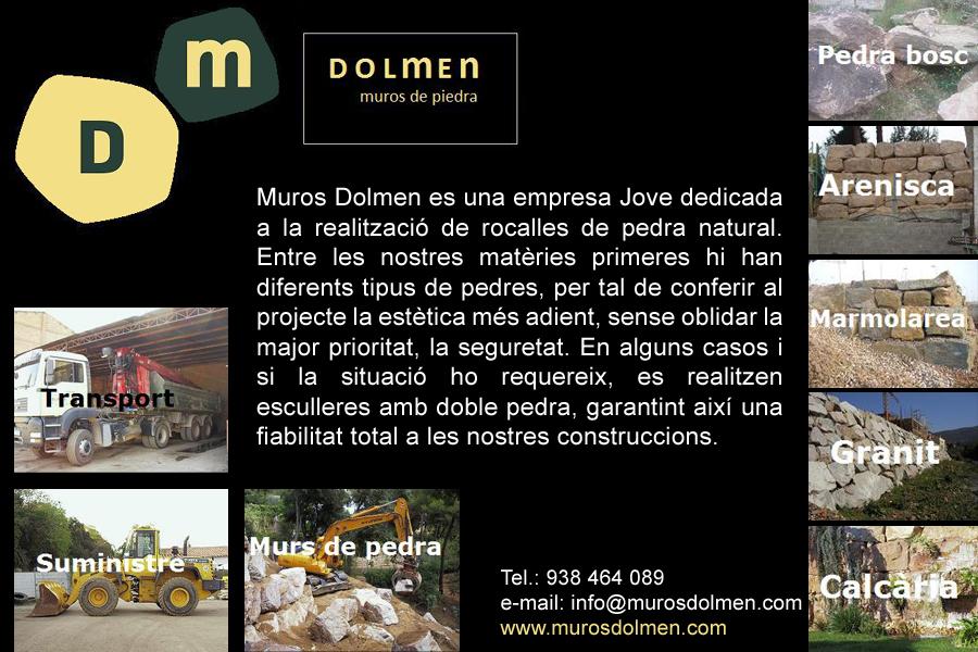 muros dolmen