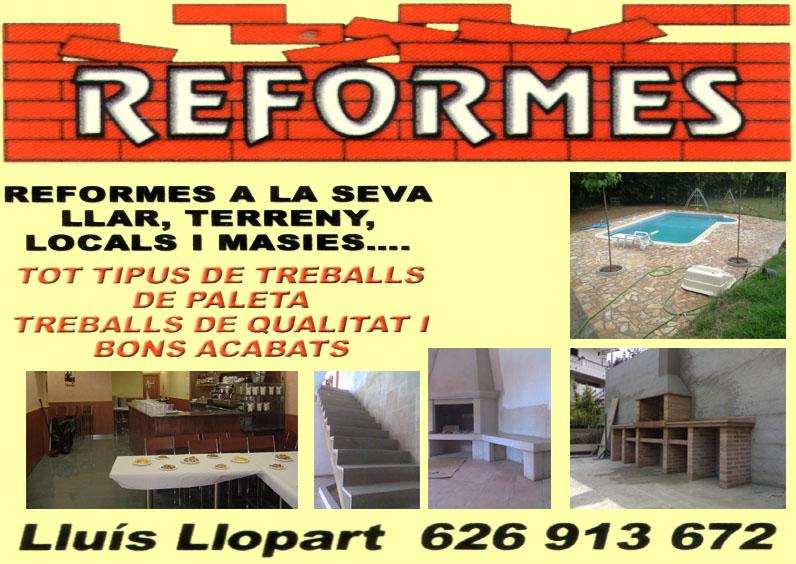 Reformes