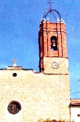 Església d'Almacelles