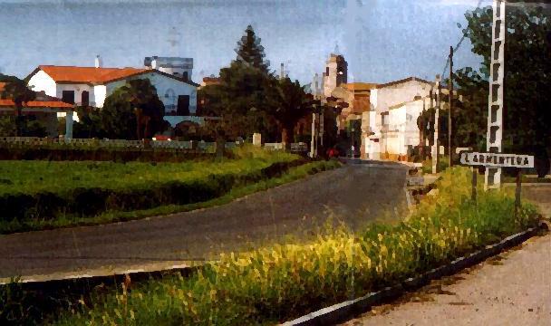 Armentera (L´)